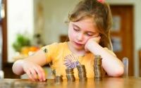 Нужно ли детям давать деньги