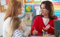 Взаимодействие родителей и учителей