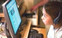 Если ребенок все время сидит за компьютером