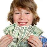 Как поощрять ребенка за хорошие оценки
