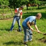 Работа на лето для школьников