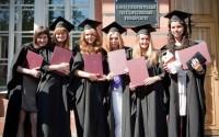 Трудоустройство выпускников питерских вузов