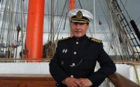 Ярмарка морских профессий