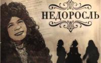 Нужна ли нам допушкинская литература