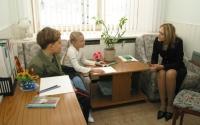 В чем состоит работа школьного психолога