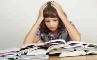 Учеба после каникул в школе