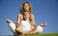 Создающий хорошее настроение тренинг детям и родителям