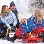Досуг подростка в зимние каникулы