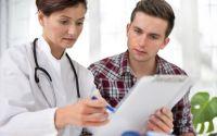 сдача ЕГЭ с врачом