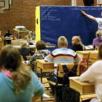 Школьное образование в Финляндии