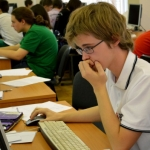 Международная олимпиада по информатике 2016