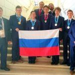 Математическое образование в России
