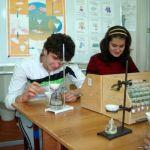 Результаты ЕГЭ по химии 2016