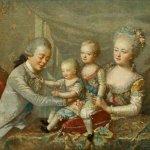 Методы воспитания принцев и принцесс