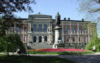 Образование в Швеции для иностранцев