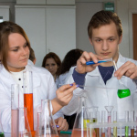 ОГЭ по химии 2017
