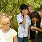 Школьная иерархия - миф или реальность