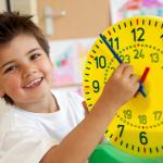Самоорганизации школьника и дисциплина