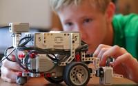 Детский образовательный технопарк