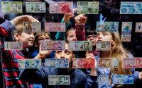 Финансовая грамотность для школьников