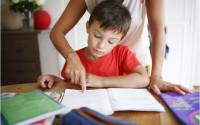 Время выполнения домашних заданий