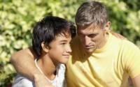 Отношения между отцом и сыном