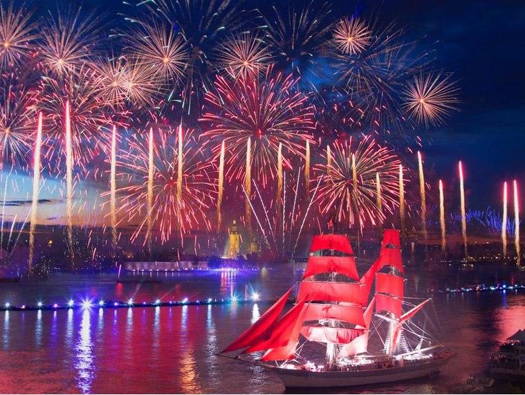 Каким будет праздник Алые паруса в 2017 году