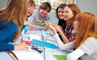 Курсы обучения иностранному языку
