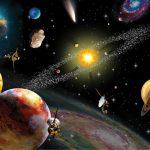 Астрономия вернется в школу