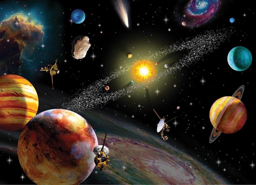 Стоит ли возвращать астрономию в школу?