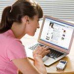 Как школьнику правильно вести себя в социальных сетях