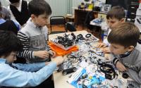 Детское техническое творчество