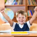 Как воспитать успешного ребенка