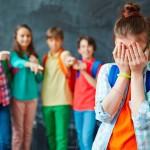 Ребенка травят одноклассники