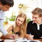 Параллельное обучение для школьников