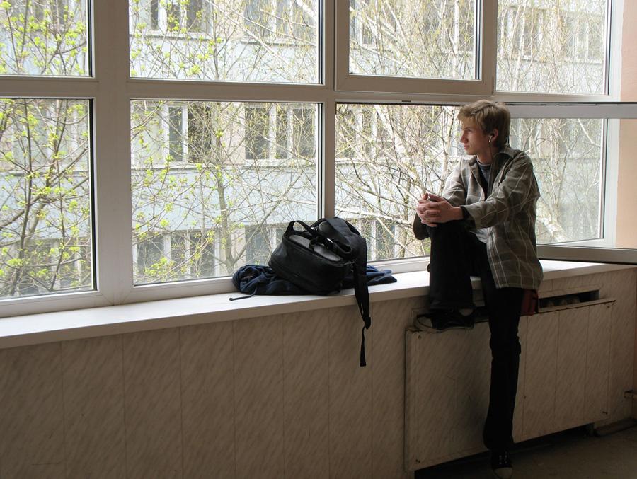 Пропуски уроков в школе: как с этим бороться?