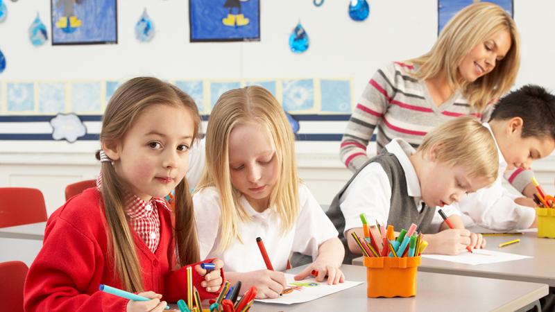Как школьникам выбрать профессию