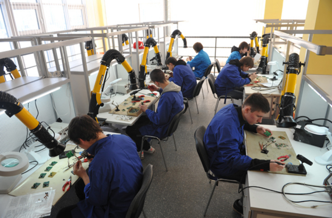 Что такое Центр прикладных квалификаций и чем он отличается от колледжа