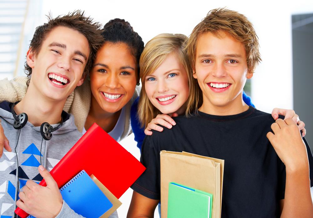 Навыки подростка, необходимые для успеха