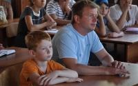 Страхи родителей перед школой
