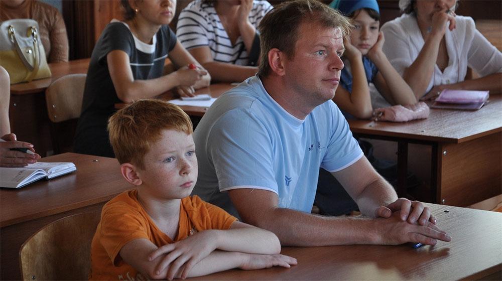 Как возникают страхи родителей перед школой