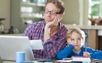 Участие родителей в образовательном процессе