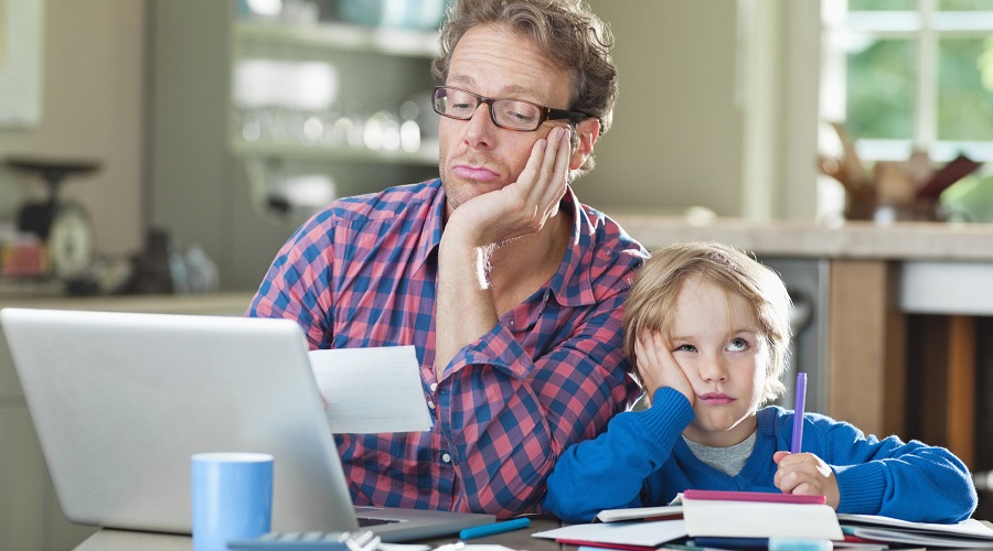 Родители в образовательном процессе