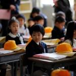 Школа в Японии
