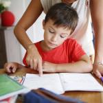 Как помочь гиперактивному ребенку учиться