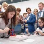 Урок национальной технологической инициативы