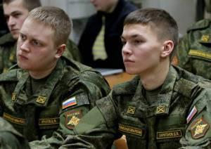 Обучение на военной кафедре станет доступнее