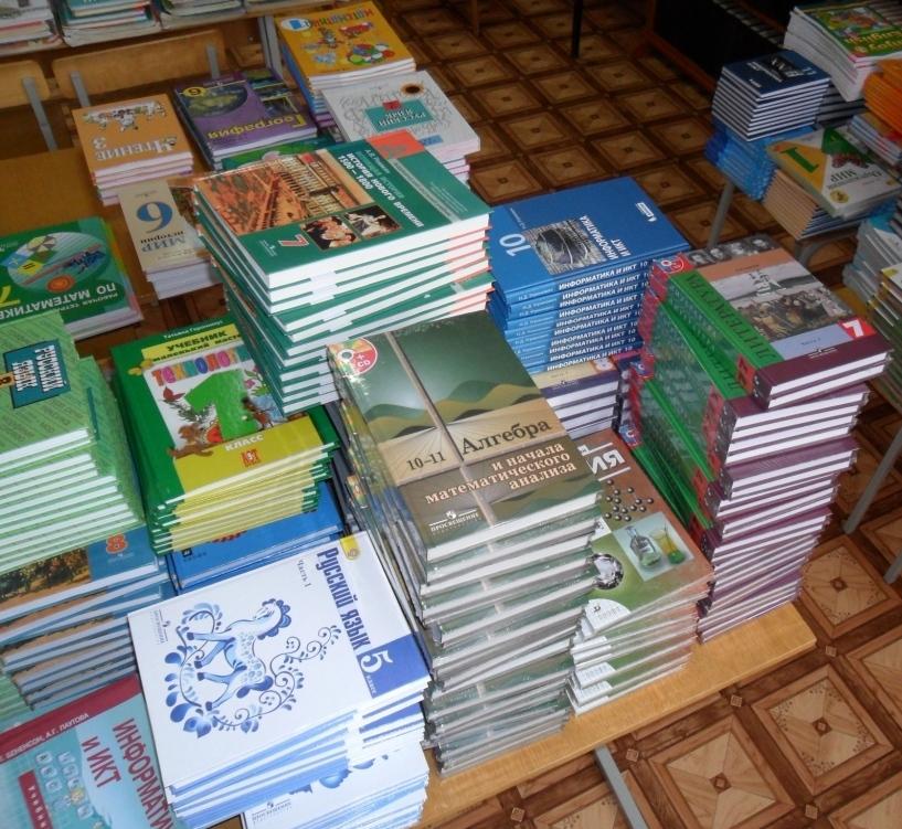 Кому нужны единые учебники в школе
