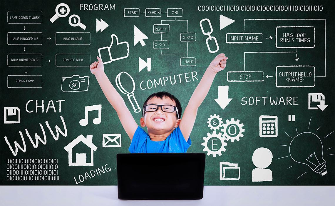 Нужно ли программирование для начальной школы