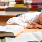 Сколько времени должны спать школьники